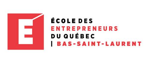 École des entrepreneurs du quebec Campus Bas Saint Laurent